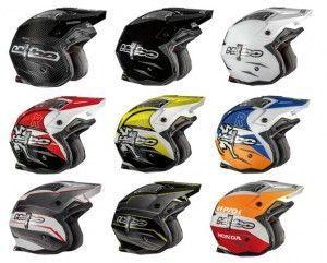 cascos hebo gama 2016