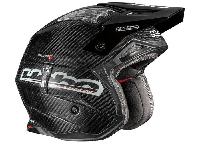 HEBO renueva su casco para la gama 2016