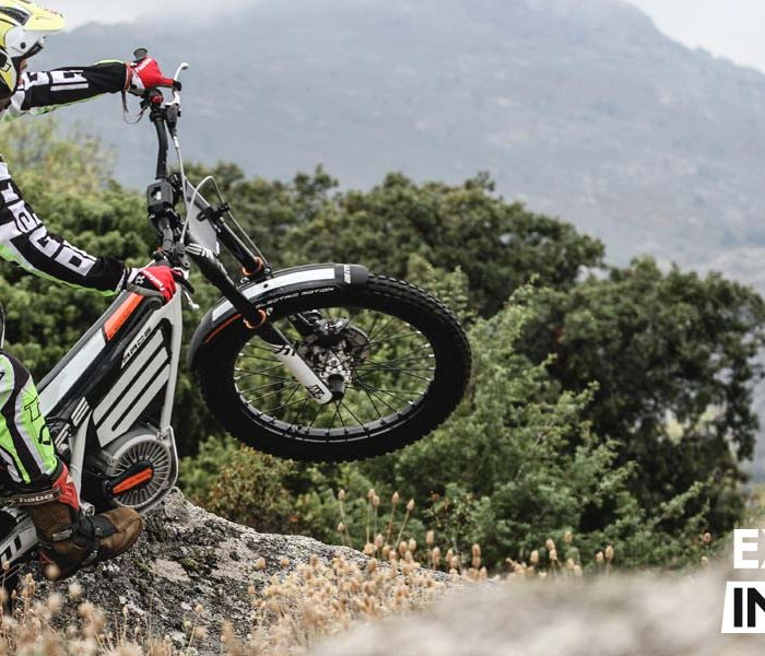 Prueba Electric Motion EPure Race 2020