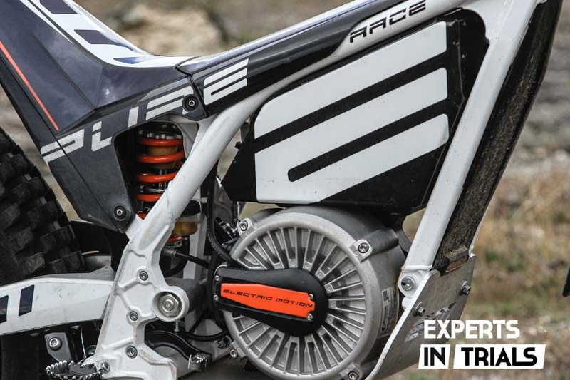 Electric Motion E-Pure Race 2020