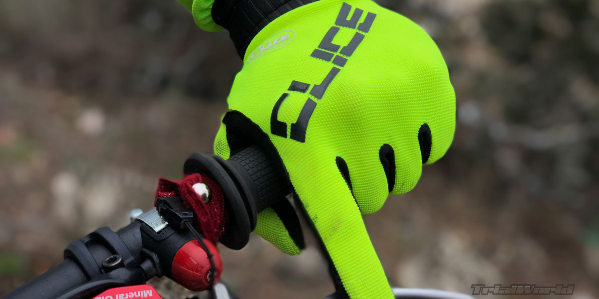 guantes trial clice zone