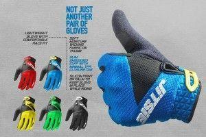 guantes jitsie airtime