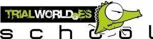 logo trialworld school
