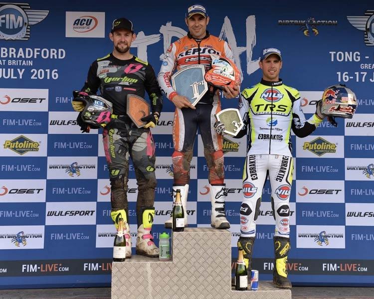 podium trial tong dia 1