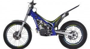 sherco st 2016 trial