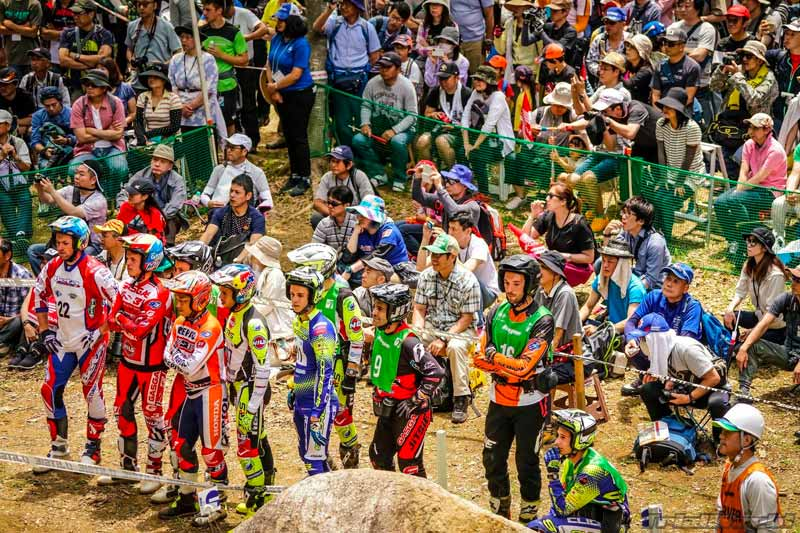 trialgp japon 2018