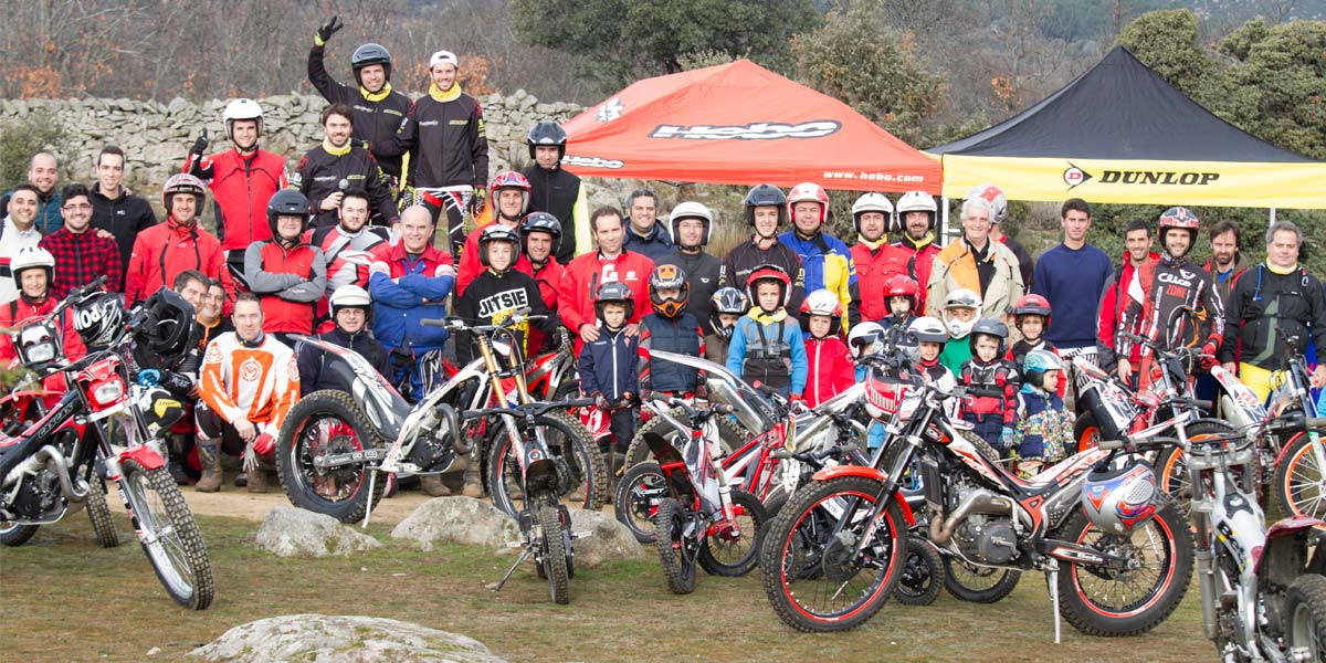 escuela trial trialworld