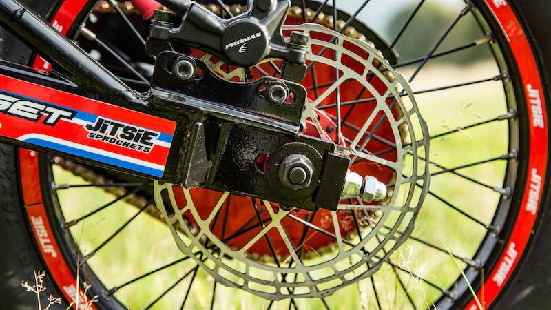 oset bikes 20r jitsie parts