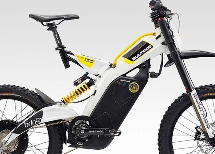 Nueva Bultaco Brinco. Reinventando el futuro