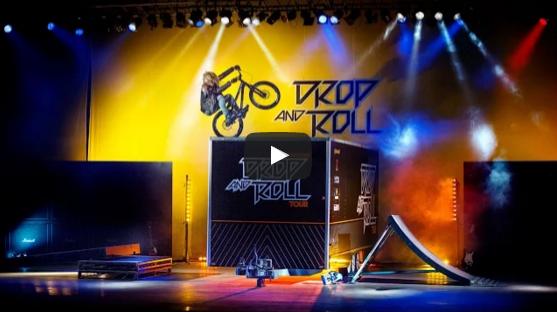 La mejor fusión entre trial y Rock & Roll con Danny Macaskill