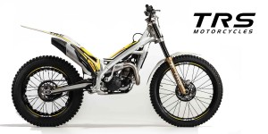 trs one 300 moto trial