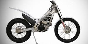 Honda RTL 300 RR Trial 2016
