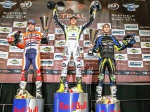 podium trial indoor sheffield 2016