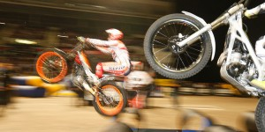 raga vs bou trial indoor