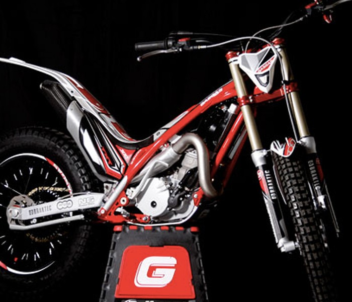 Gas Gas TXT Racing 2016