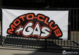 motoclub +gas