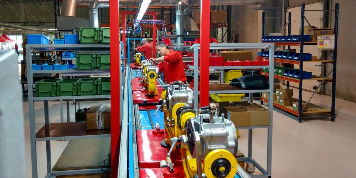 gas gas fabrica 2016