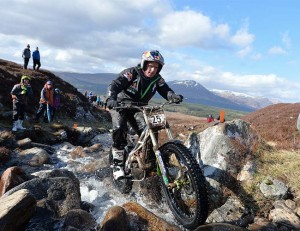 lampkin scottish six days trial 2016