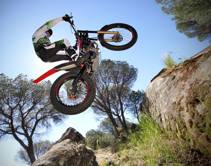 Montesa Cota 300RR
