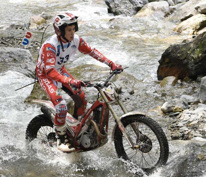 Arnau Farre y Jack Price se reparten las victorias en Andorra
