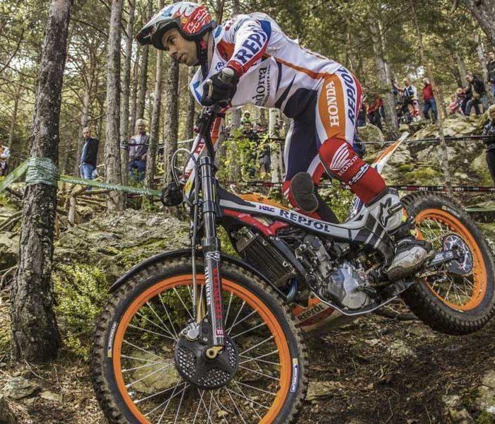Calendario Campeonato de España de Trial 2017
