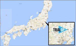 gp japon trial