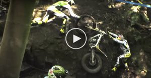 adam raga trial crash 2016