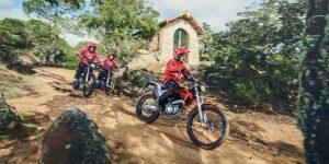 excursion moto de trial