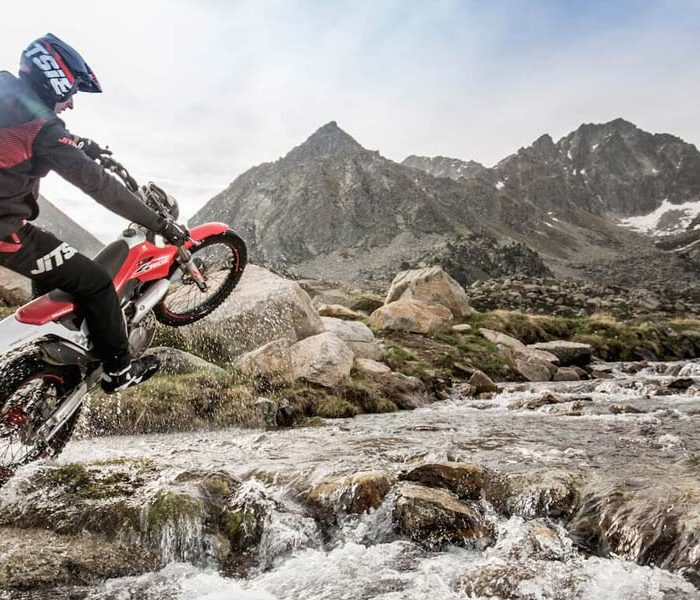 Video | Road Trip to Andorra with Dani Comas
