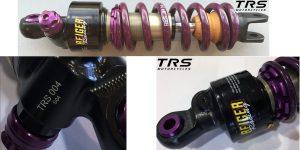 amortiguador Reiger TRS One