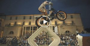 urban trial carpentras video