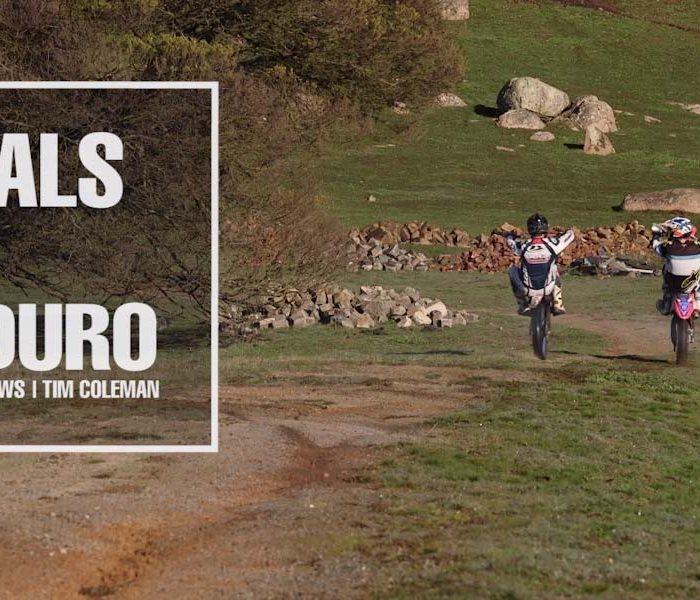Trial VS Enduro | Video