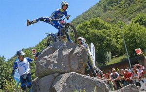 miquel gelabert europeo trial 2016