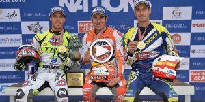 podium trial naciones 2016 video