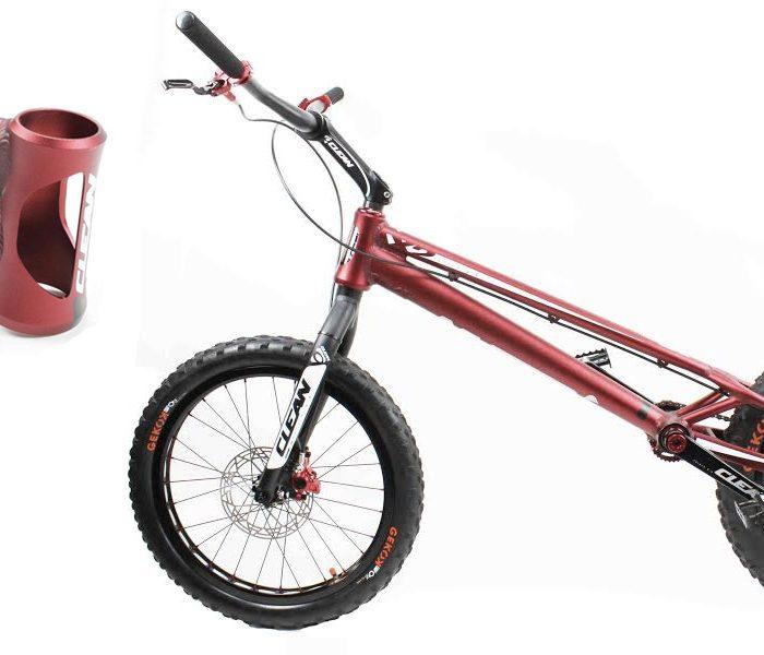 El Grupo Excens, propietaria de Hebo, entra en Trial Bici con Clean Trials