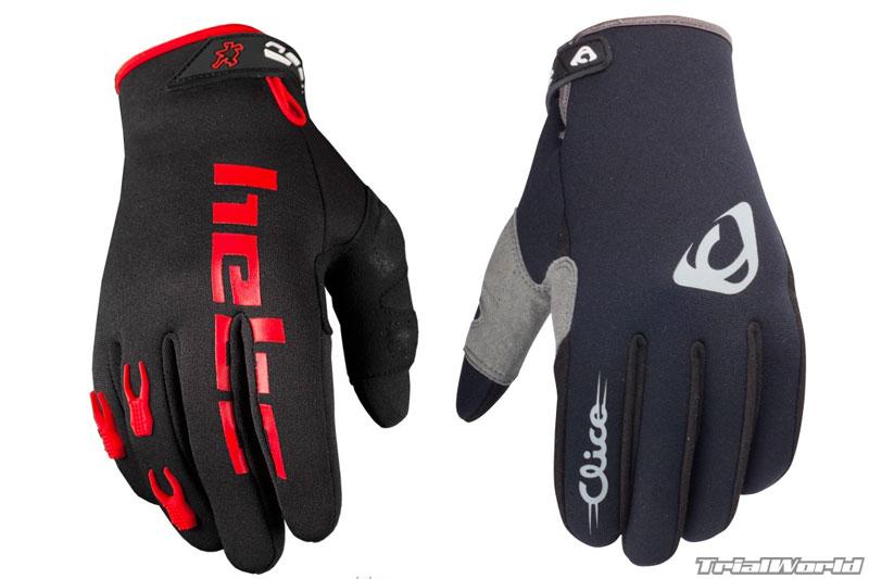 guantes neopreno trial