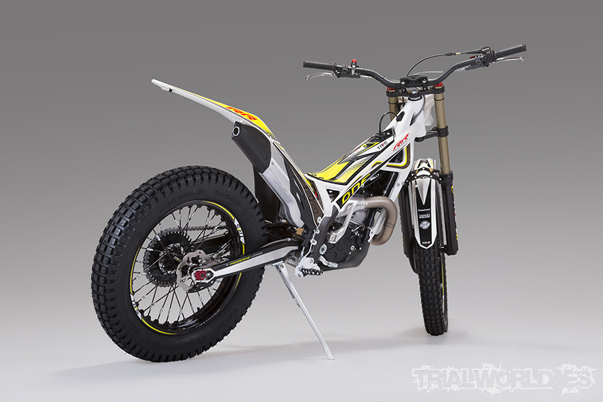 trs one raga racing 2017 trial