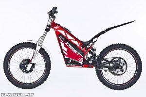 oset bikes 24r electrica