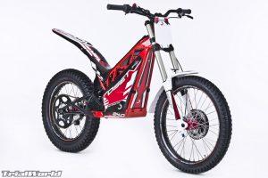 oset bikes 24.0 jr electrica