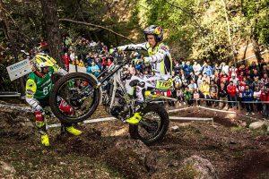 adam raga campeonato mundo trial 2017 trs