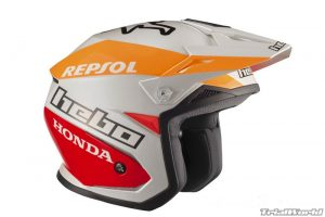 casco hebo zone5 montesa team 2