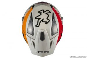 casco hebo zone4 montesa team