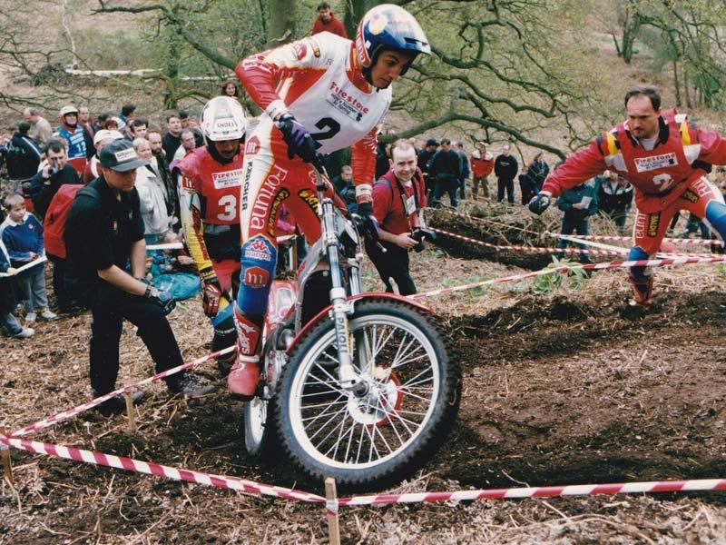 marc colomer montesa cota315 1998
