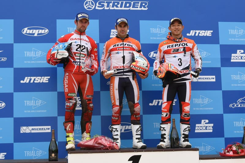 podium trialgp japon 2017