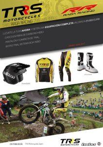 promo trs motos junio