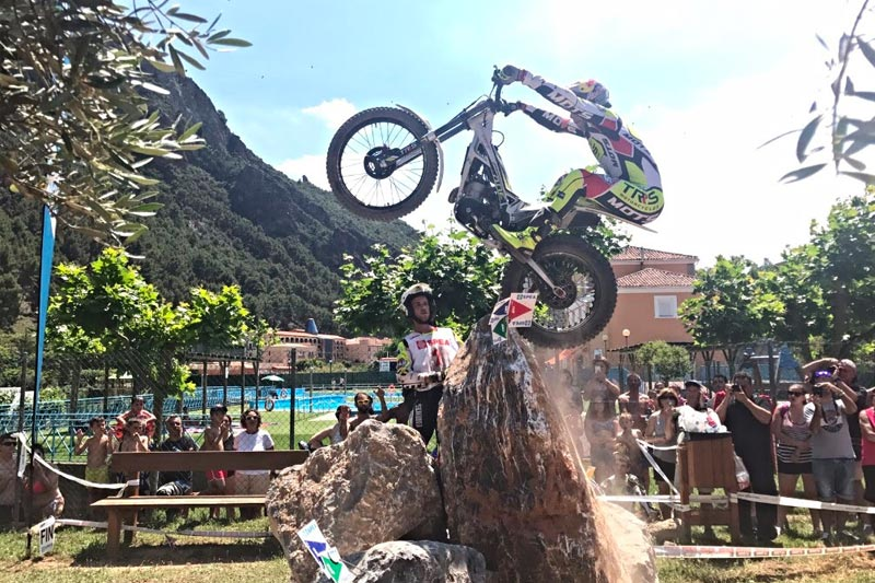 ADAM RAGA CET TRIAL 2017