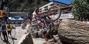 Jaime Busto TrialGP 2017 Andorra