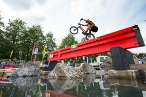 Joacim Nymann clean trials x2
