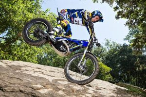 Sherco Trial 2018 Cabestany