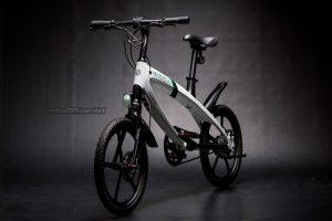 ossa bikes spinta ecp20